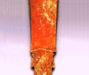 中国古代玉器发展史(一) - 南海子 - 古玉博物馆