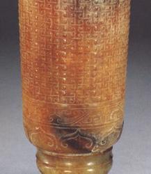 中国古代玉器发展史(二) - 南海子 - 古玉博物馆